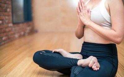 3 érv, ami miatt a jóga kiváló választás a számodra