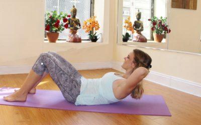Ha az edzőterem zárva van: tanácsok otthoni edzéshez