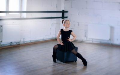 Gyerek jazzbalett online: 3+1 ok, amiért te csemetéd is imádni fogja